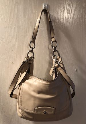 Coach purse for Sale in Copperton, UT