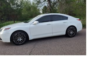 For sale ² ⁰ ¹ ² Acura TL Fully loaded.Great Shape for Sale in Oklahoma City, OK