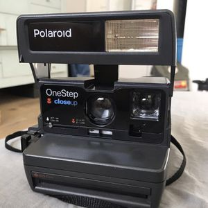 Polaroid Camera for Sale in Vallejo, CA