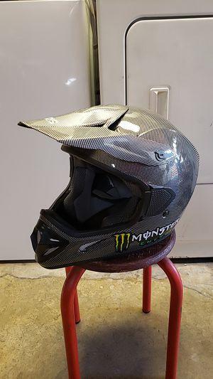 dirt bike helmet for Sale in Vacaville, CA