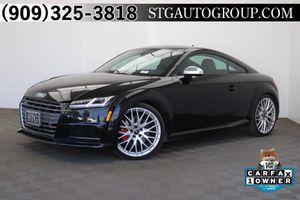 2016 Audi TTS for Sale in Montclair, CA