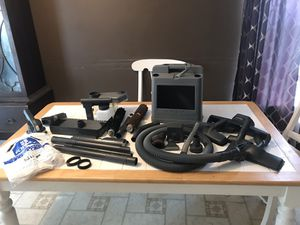 Kirby Vacuum Accessories for Sale in Raleigh, NC