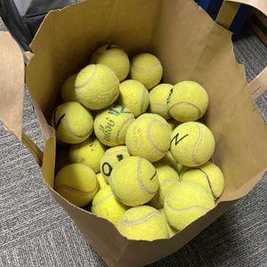 Tennis Balls for Sale in Kirkland, WA