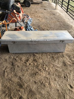 Truck tool box for Sale in Lexington, KY