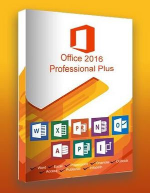 MICROSOFT OFFICE 2016 PROFESSIONAL FOR WINDOWS for Sale in San Diego, CA