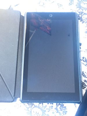 Fire tablet for Sale in Mesa, AZ