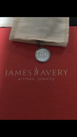 James Avery Cham for Sale in Houston, TX
