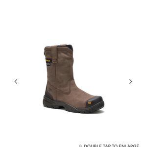 caterpillar mens boots for Sale in Southampton, NY