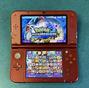 Nintendo 3ds xl for Sale in Vista, CA