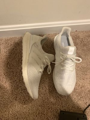 Adidas ultra boost size 10.5 for Sale in Elkridge, MD