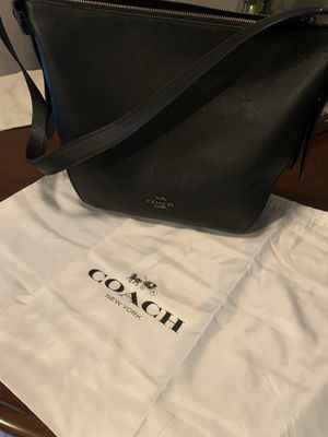 Authentic Coach Purse for Sale in Eugene, OR