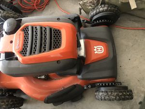 AWD lawn mower for Sale in Colorado Springs, CO