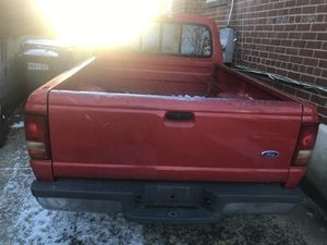Ford ranger truck 1997 for Sale in Rockville, MD