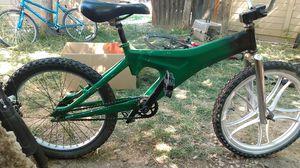Fatboy Specialized pro race series bike for Sale in Boise, ID