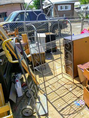 Baker's rack for Sale in Fresno, CA