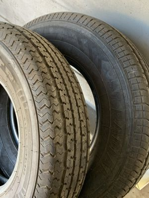 Trailer tires for Sale in New Orleans, LA