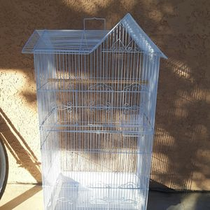 Bird Cage for Sale in Victorville, CA
