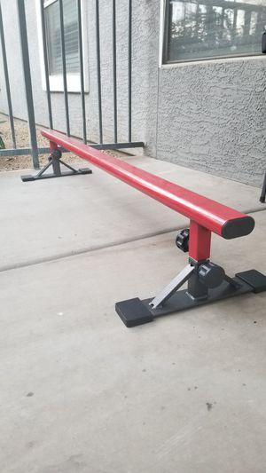 Skateboard rail for Sale in Phoenix, AZ