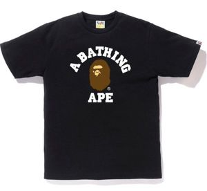 Bape College Tee for Sale in Sterling Heights, MI
