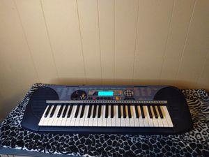 Yamaha Midi Keyboard for Sale in Tulsa, OK