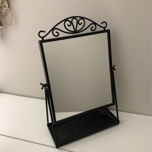 Desk/table Top Mirror for Sale in Glendale Heights, IL