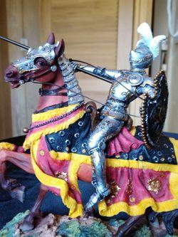 Knight In Armor for Sale in Camden,  AL