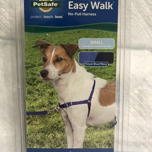 Safepet Size S Harness for Sale in New York, NY