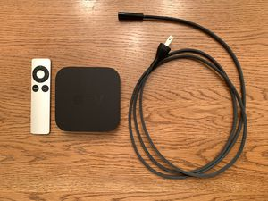 Apple TV 3rd Generation (A1469) for Sale in York, PA