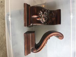 Wall sconces/shelves in kenosha for Sale in Third Lake, IL