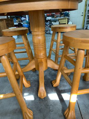 TABLE, PUB STYLE for Sale in Spring Hill, FL