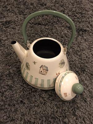 Tea Kettle for Sale in Norfolk, VA