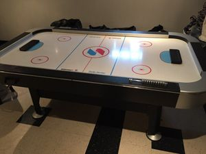 Air hockey table for sale for Sale in Chicago, IL