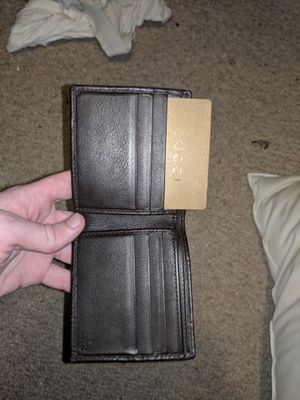 *New* Gucci Wallet for Sale in Chesterland, OH