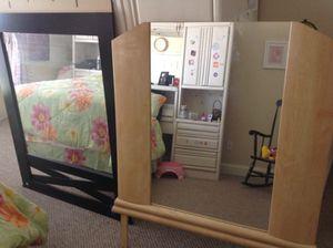 2 mirrors for Sale in Stockbridge, GA