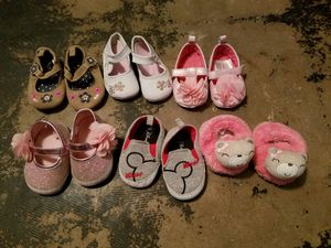 Baby shoes for Sale in Tempe, AZ