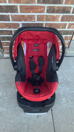 Britax car seat for Sale in WI, US