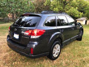 2013 Subaru Outback pzev 2.5i for Sale in West Sacramento, CA