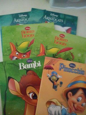 Disney books for Sale in Lexington, KY