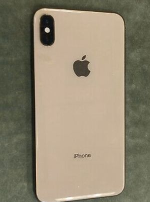 APPLE IPHONE XS-MAX 64GB Gold UNLOCKED T-MOBILE for Sale in Orange, CA