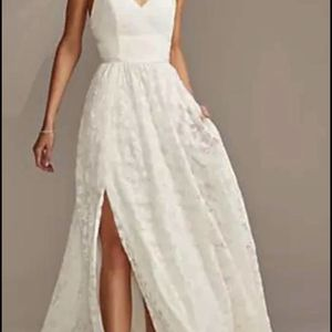 Wedding Dress for Sale in New Lenox, IL
