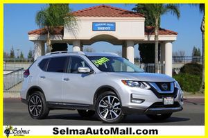 2019 Nissan Rogue for Sale in Selma, CA