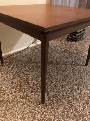 Wooden Table for Sale in Fort Lauderdale, FL