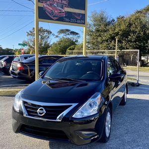 NissanVersa-2016 for Sale in Kissimmee, FL