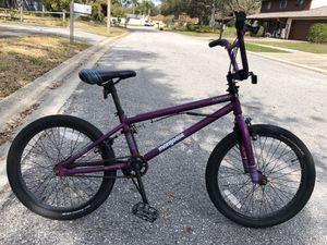 Mongoose bmx bike for Sale in Palm Harbor, FL