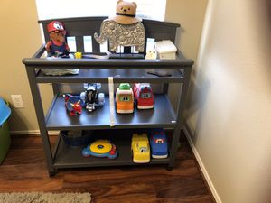 Changing Table for Sale in Houston, TX