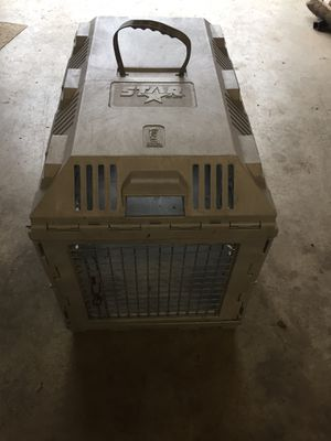 Star Dog Crate for Sale in Lacey, WA
