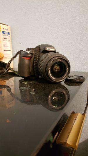 Nikon D3100 for Sale in Lake Elsinore, CA