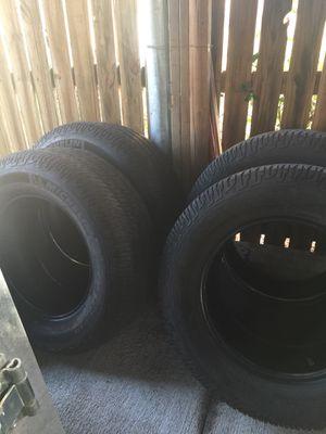 Michelin LTX L/T 2 for Sale in Arlington, VA