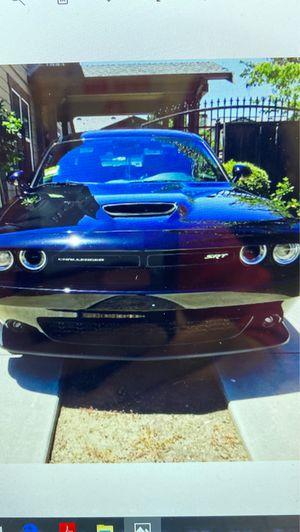 2016 Dodge Challenger SRT 392 Hemi for Sale in Livermore, CA