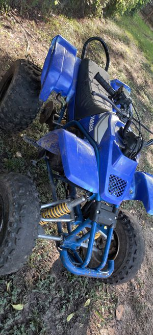 Yamahas blaster for sale for Sale in Houston, TX